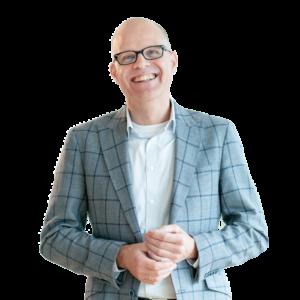 Manager HR André Harsevoort