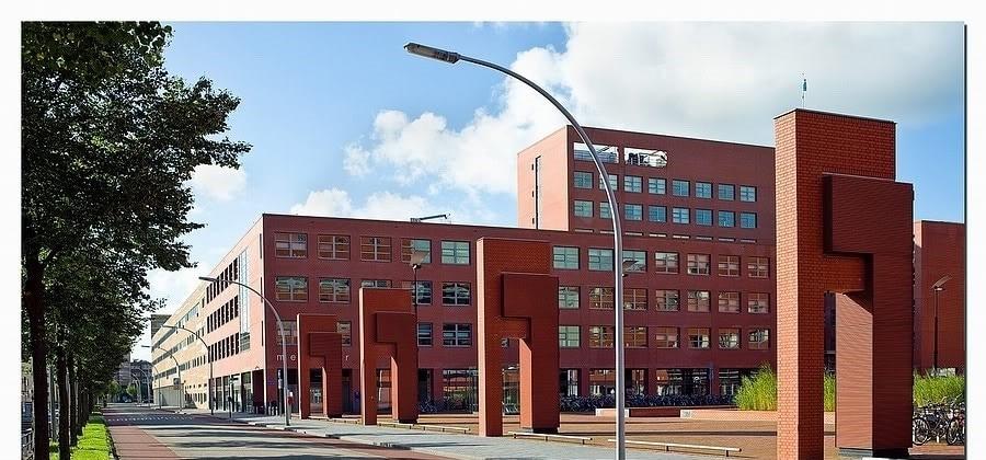 Wifi Stadskantoor Zwolle